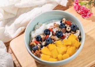水果酸奶怎么做 酸奶和什么水果最搭