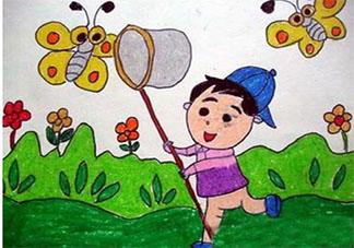 带孩子去春游的朋友圈怎么发 晒和孩子春游照片的心情说说