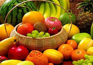四月适合吃什么水果好 四月养生水果推荐