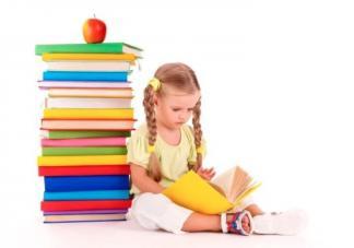 可以提前教小孩学认字吗 小孩阅读能力什么时候培养