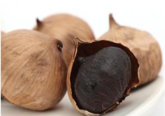 黑蒜是怎么做出来的 黑蒜有什么营养价值