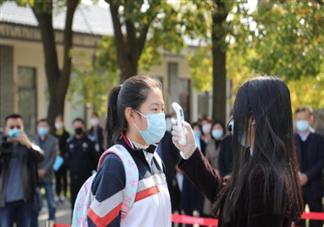 开学后要不要戴口罩 孩子在哪些场合一定要戴上口罩