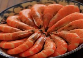 白灼虾怎么做好吃  白灼虾的做法及调料窍门