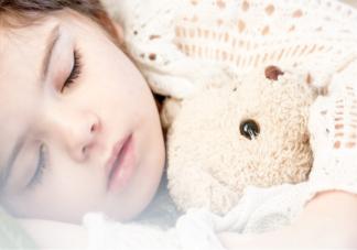 孩子睡眠不好是病吗 孩子睡眠不好有什么影响