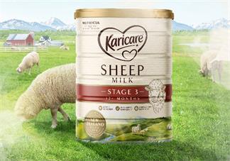 可瑞康绵羊奶粉好吗 可瑞康绵羊奶粉口感怎么样