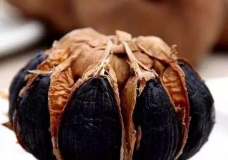 黑蒜是怎么变黑的  黑蒜和白蒜的营养价值是一样吗