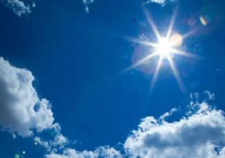 天气晴朗心情好的唯美说说 天气很好心情也好的美好说说
