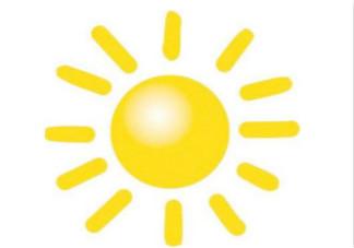 天气好阳光也好的文案说说2020 今天天气很好的心情句子大全