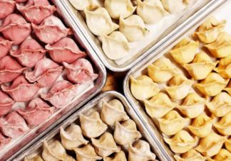 速冻饺子怎么煮  煮速冻饺子的正确方法是什么