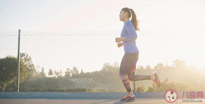 备孕期跑步有什么好处 备孕期间做哪些运动提高受孕