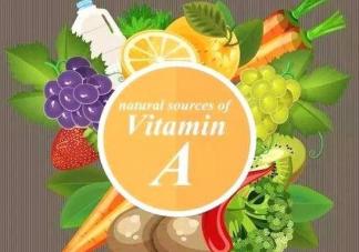 维生素A需要额外补充吗 吃什么水果可以补充维生素A