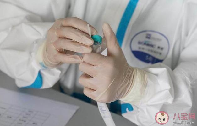 普通人要不要做核酸检测 新型冠状病毒核酸检测多久出结果