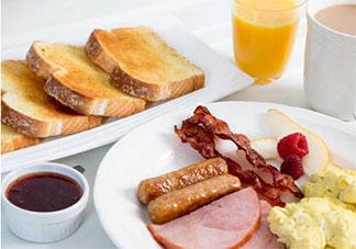疫情开学了孩子早餐该怎么吃 疫情期间孩子早餐必须吃什么