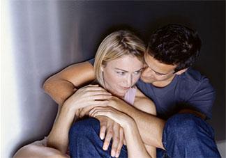 做爱时怎样判断对方是否高潮 男女性高潮时都有哪些表现