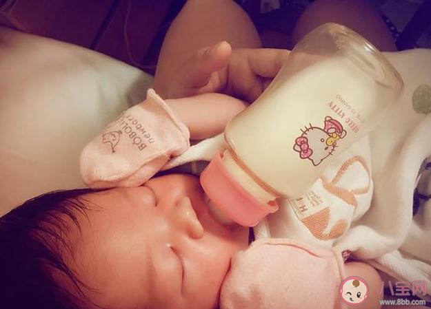 宝宝晚上吃几次夜奶才合理 夜奶是指哪个时间段