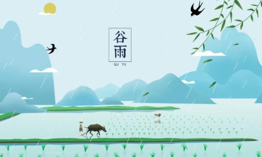 谷雨节气风俗有哪些 谷雨的风俗习惯大全