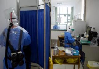 哪些人进京必须要做核酸检测 北京明确必须检测的8类人员