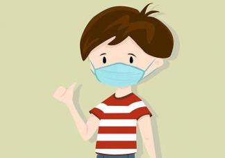 孩子运动时能戴口罩吗 户外上体育课要戴口罩吗