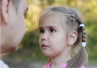 孩子学会撒谎了怎么办 家长如何让孩子不说谎