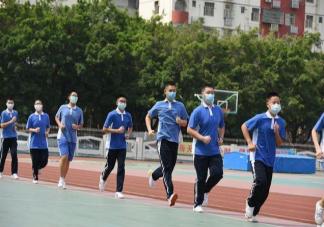 哪些运动不宜戴口罩 戴口罩运动有什么危害