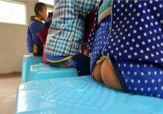 夏天该不该给孩子穿开裆裤 为什么不建议给孩子穿开裆裤