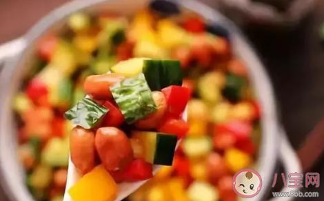 2020夏天吃什么菜开胃又营养 开胃健康的夏季食物大全