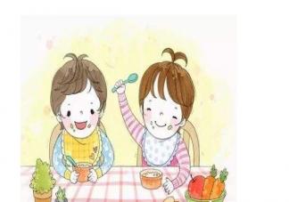 小孩吃饭就出汗怎么办  小孩吃饭出汗是缺钙吗