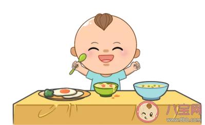 辅食黑名单食物有哪些 辅食应该加哪些加多少