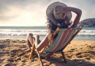 2020夏天晒太阳有什么讲究 夏天晒太阳的方法