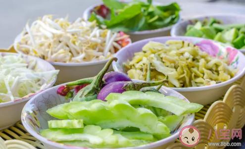 小满节气后吃什么蔬菜养生 适合小满之后吃的蔬菜