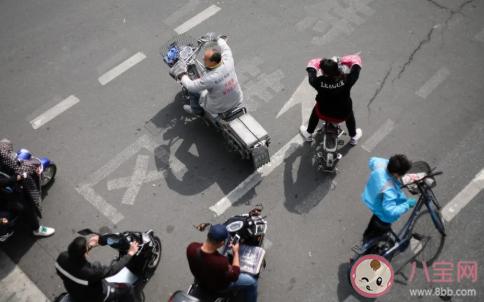 不戴头盔处罚仅限于摩托车吗 电动车会受到处罚吗