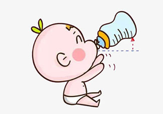 宝宝夏天不喜欢喝奶怎么办 宝宝夏天食欲减少是为什么