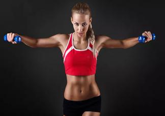 健身多久能看到效果 健身的7个小技巧