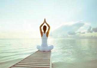 瑜伽每天练习多久合适 坚持练瑜伽有什么好处