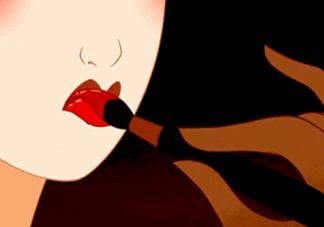 唇釉成膜的方法有哪些  怎么样涂唇釉更好看