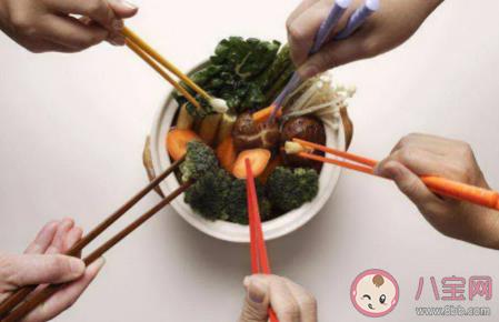 推广分餐制有什么好处 用公筷公勺有哪些好处