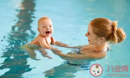 孩子容易过敏能去游泳吗 体质弱的孩子能去游泳吗