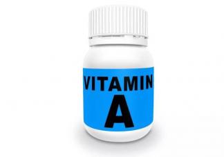 宝宝需要额外补充维生素A制剂吗 维生素A和维生素AD有什么区别