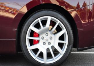 冬天轮胎为什么会漏气 冬天汽车为什么起步的时候轮胎那里会响