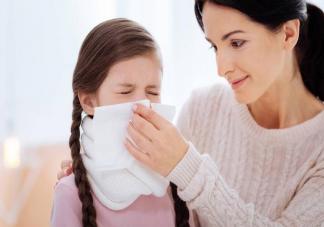 宝宝夏天感冒了可以洗澡吗 夏天如何预防热感冒
