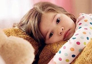 孩子有起床气怎么办 孩子起床时爱发脾气是为什么