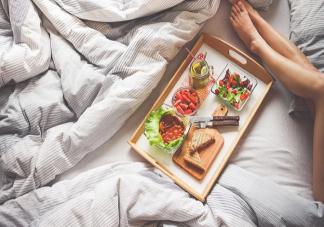 总是不吃早餐会有哪些后果 健康的早餐应该怎么吃