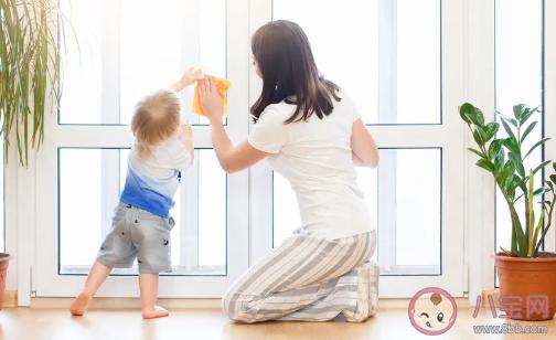 预防宝宝过敏家中清洁怎么做 预防宝宝过敏方法