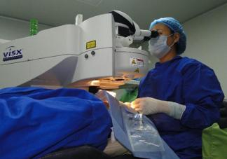 近视度数越高手术效果就越好吗 近视手术的最佳年龄是多少岁