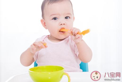6-12月宝宝一周食谱及做法 6月宝宝辅食大全