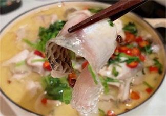 牛奶酸菜鱼怎么做好吃 牛奶酸菜鱼的做法详细介绍