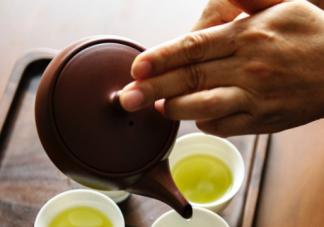 喝茶可以降尿酸高吗 喝茶对降尿酸有好处吗