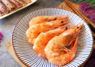 煮大虾是水开了放吗  煮虾是水开了放还是凉水放