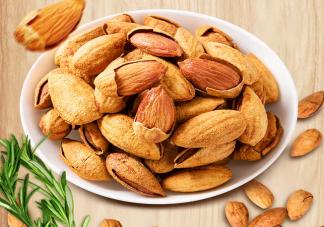 巴旦木和杏仁有什么区别 怎么区分巴旦木和杏仁