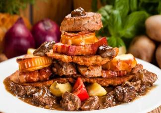 什么食物解腻减脂效果好 8类解腻减脂的食物